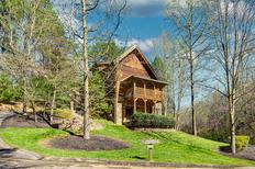 Holiday home 1934681 for 8 persons in Pigeon Forge