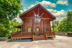 Holiday home 1934689 for 9 persons in Sevierville