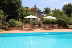 Holiday home 1936021 for 7 persons in Castelnuovo Berardenga