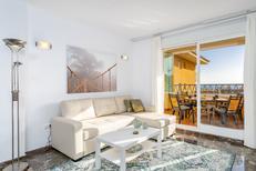 Appartement 1936225 voor 6 personen in Fuengirola