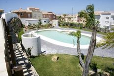 Holiday home 1936246 for 6 persons in Zahara de los Atunes