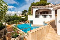 Holiday home 1936371 for 6 persons in Alaior