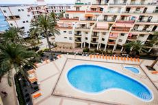 Holiday apartment 1936452 for 3 persons in Arona