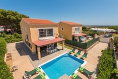 Holiday home 1936518 for 8 persons in Arenal d'En Castell