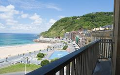 Holiday apartment 1936534 for 4 persons in Donostia-San Sebastián