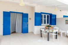 Holiday apartment 1936544 for 6 persons in Alcamo Marina