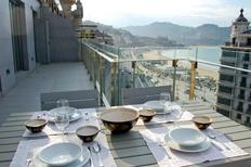 Holiday apartment 1936772 for 5 persons in Donostia-San Sebastián