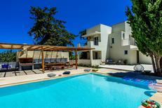Maison de vacances 1936901 pour 8 adultes + 2 enfants , Rethymnon