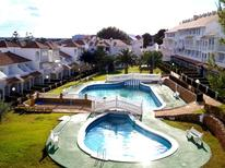 Holiday apartment 1936921 for 3 persons in Alcossebre