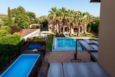 Villa 1937048 per 20 persone in Ialysos