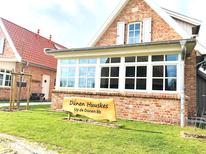 Holiday home 1937373 for 4 adults + 1 child in Spiekeroog