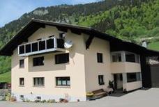 Appartamento 1937389 per 8 persone in Klösterle