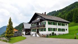 Holiday apartment 1937442 for 4 persons in Hittisau