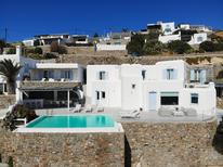 Holiday home 1937480 for 16 persons in Mykonos