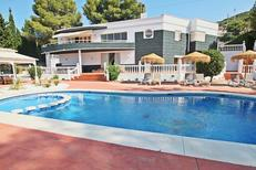 Holiday home 1937580 for 14 persons in Alhaurin de la Torre