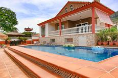 Holiday home 1937581 for 10 persons in Alhaurin de la Torre