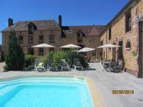 Appartamento 1937582 per 4 persone in Auxerre