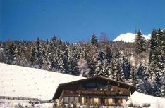 Holiday apartment 1937623 for 5 persons in Bad Hofgastein