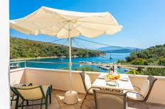 Holiday apartment 1937739 for 6 persons in Agios Stefanos