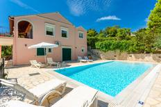 Holiday home 1937774 for 8 persons in Agnitsini