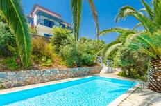 Holiday home 1937776 for 8 persons in Skopelos