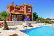 Holiday home 1937783 for 6 persons in Agios Stefanos
