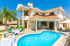 Holiday home 1937810 for 8 persons in Agia Marina Chrysochous