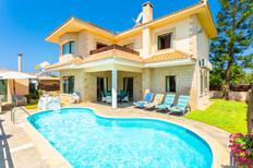 Holiday home 1937811 for 7 persons in Agia Marina Chrysochous
