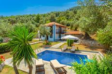 Holiday home 1937836 for 5 persons in Skopelos