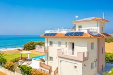 Holiday home 1937837 for 7 persons in Agia Marina Chrysochous