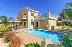 Holiday home 1937854 for 9 persons in Agia Marina Chrysochous