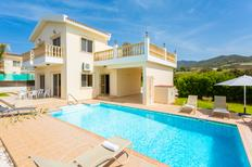 Holiday home 1937855 for 9 persons in Agia Marina Chrysochous