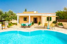 Holiday home 1937868 for 7 persons in Agia Marina Chrysochous