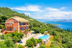 Holiday home 1937877 for 24 persons in Agnitsini