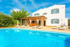 Maison de vacances 1937884 pour 10 personnes , Sant Lluís