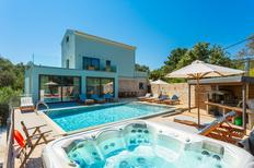 Holiday home 1937943 for 14 persons in Agnitsini