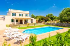Maison de vacances 1937949 pour 13 personnes , Ciutadella