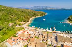 Holiday apartment 1937952 for 6 persons in Agios Stefanos