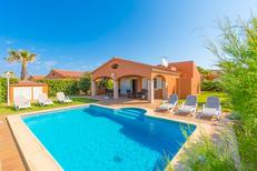Holiday home 1937971 for 6 persons in Cap d'Artrutx