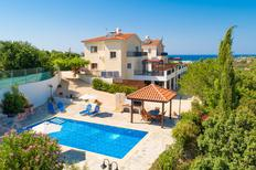 Holiday home 1937996 for 7 persons in Latchi