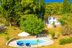 Holiday home 1938000 for 3 persons in Skopelos