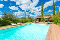 Holiday home 1938059 for 12 persons in Acquapendente