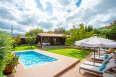 Holiday home 1938060 for 6 persons in Ano Vouves
