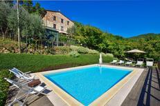Ferienhaus 1938080 für 10 Personen in Lucca