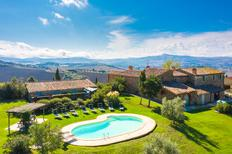 Holiday home 1938096 for 12 persons in Pienza