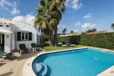 Holiday home 1938105 for 6 persons in Cap d'Artrutx
