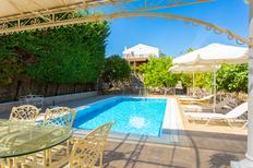 Holiday home 1938111 for 10 persons in Achilleio
