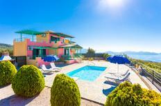 Villa 1938119 per 6 persone in Mesovounia