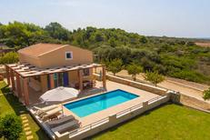 Holiday home 1938123 for 7 persons in Chavriata