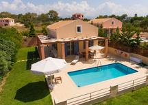 Holiday home 1938124 for 7 persons in Chavriata